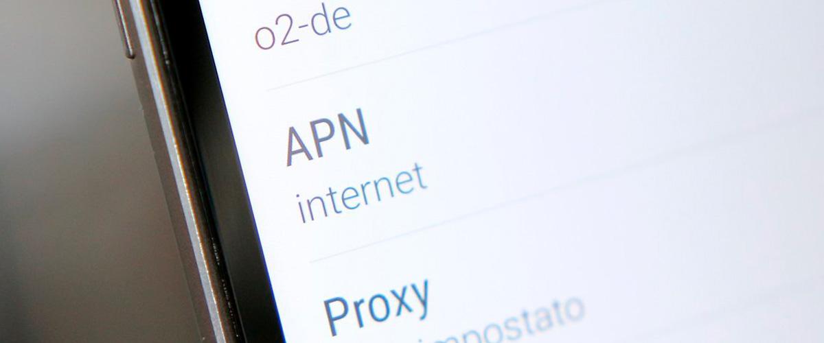 Cómo configurar el APN de Avantel paso a paso, simple y rápido.