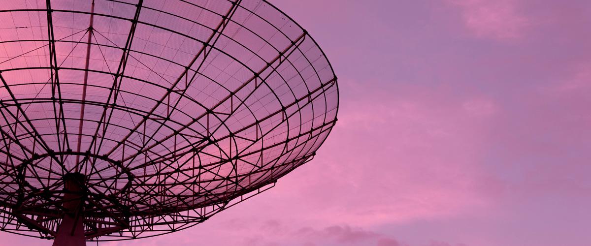 Internet satelital de Claro en Colombia