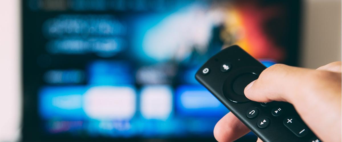 ¿Qué canales Claro puedo ver en mi televisión?