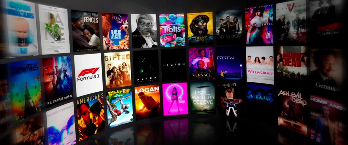 Fox Premium en Claro: el mejor entretenimiento a tu alcance