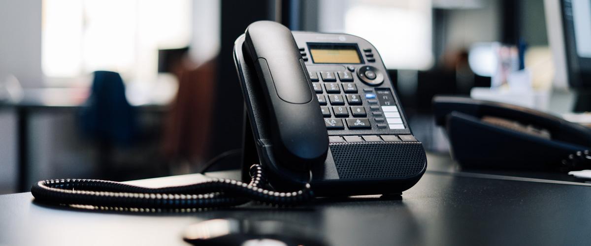 Servicio de telefonía Claro para el hogar