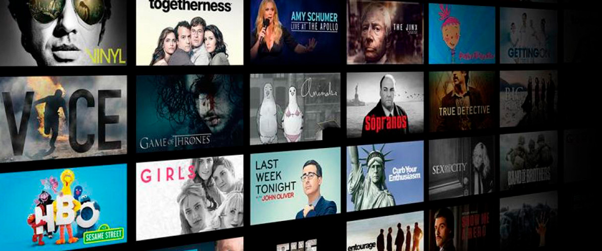 HBO DIRECTV: precio, paquetes y programación
