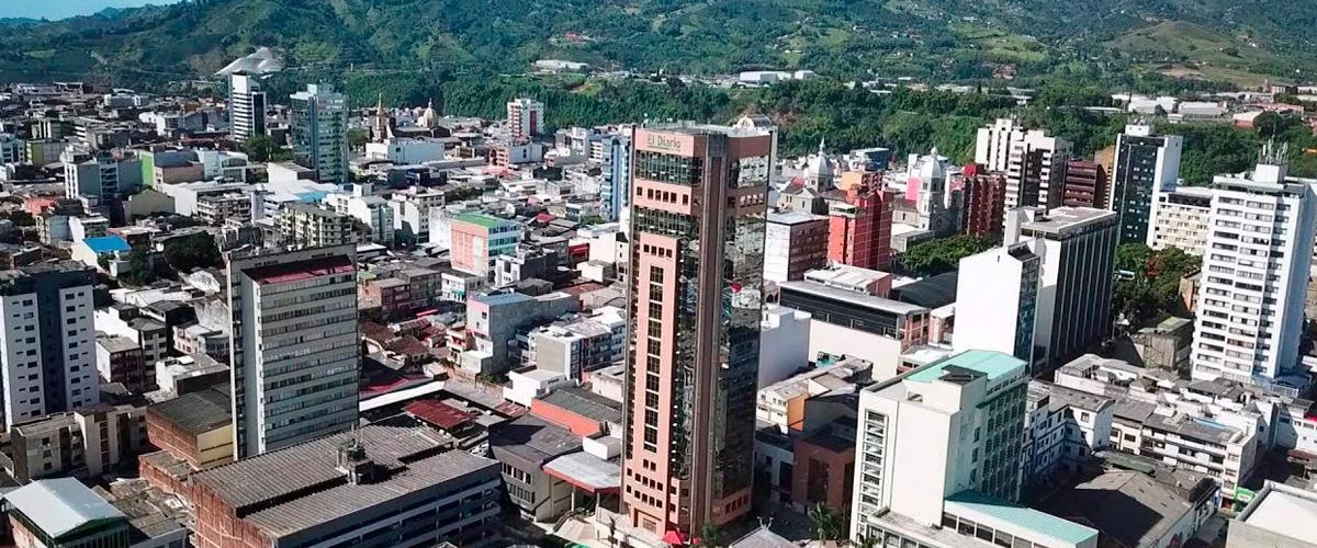 DIRECTV Pereira: teléfono, oficinas y servicios