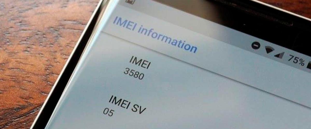 ¿Cómo puedo registrar el IMEI de Flash Mobile paso a paso?