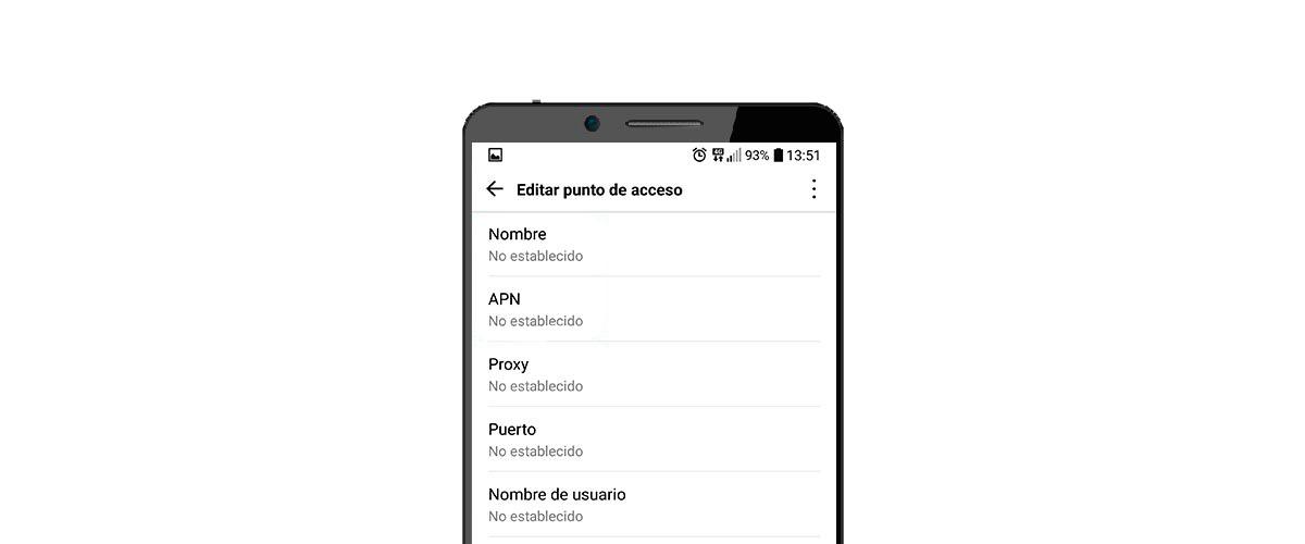 Aprende a configurar el APN de Móvil Éxito (Android e IOS)