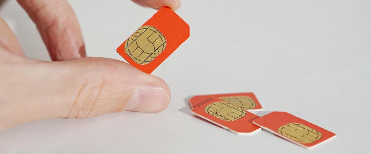 ¿Cómo reponer una SIM Card de Virgin?